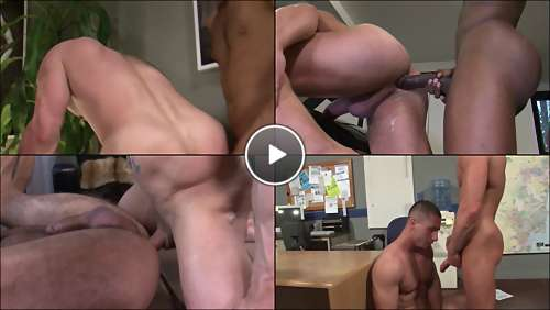 cleaning hunks video