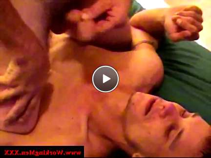 gay hairy facial video