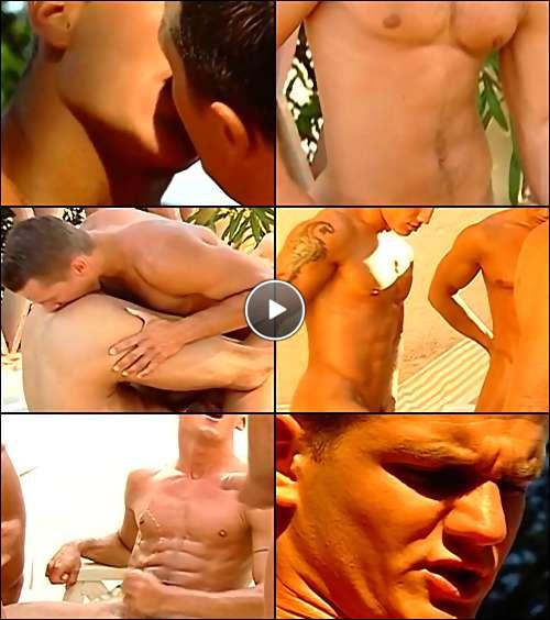 gay porn orgy video