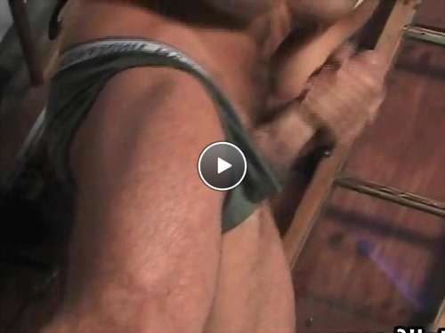 muscle cock pics video